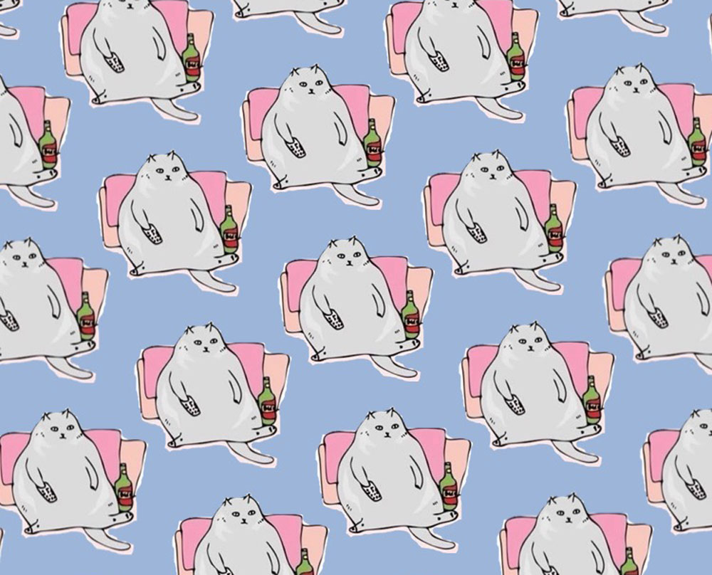create your own awesome wallpapers with patternator
