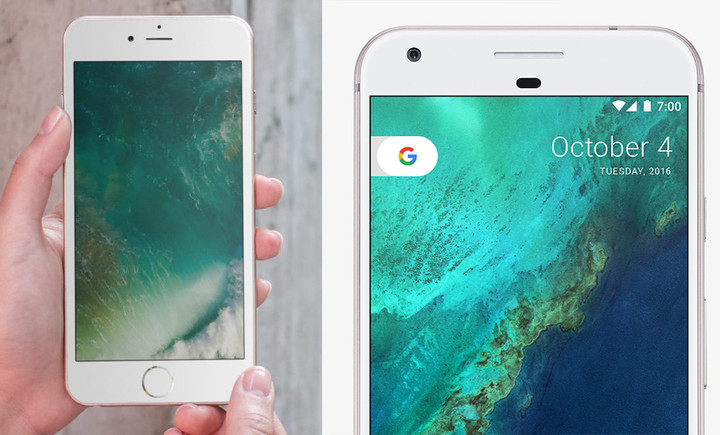 Google Predicted To Sell 4 Million Pixel Phones This Year
