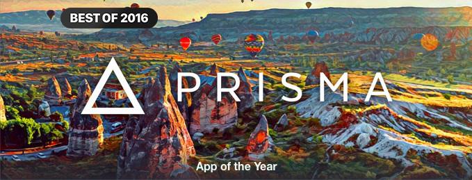 Best of 2016 - Apple vyhlásil nejlepší aplikace